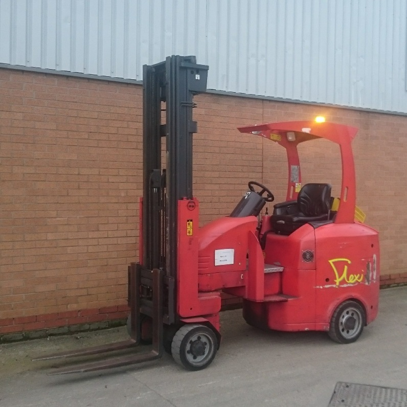 Forklift Trucks For Sale